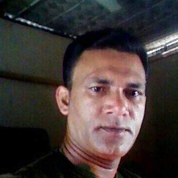 Kazi Moneorul, 34, Jeddah, Saudi Arabia