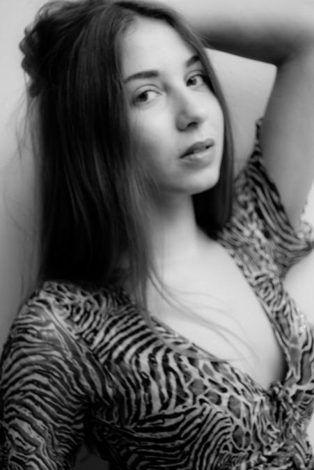 Anastasia, 28, Saint Petersburg, Russian Federation