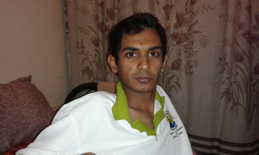 pubudu darshana ekanayake, 25, Dubai, United Arab Emirates