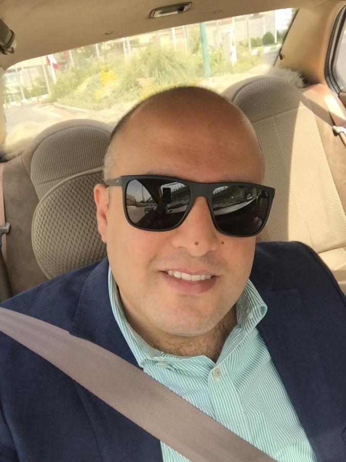 Miran, 38, Sulaimania, Iraq