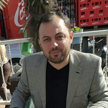 Hktan, 41, Istanbul, Turkey