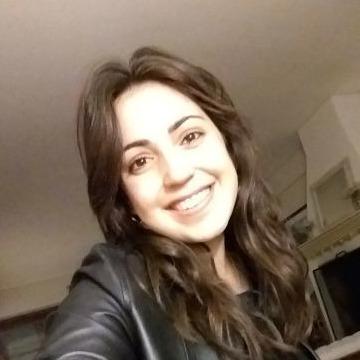 Sofia, 22, Mar Del Plata, Argentina