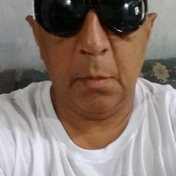 Rene B. Martins, 65, Santo Amaro, Brazil