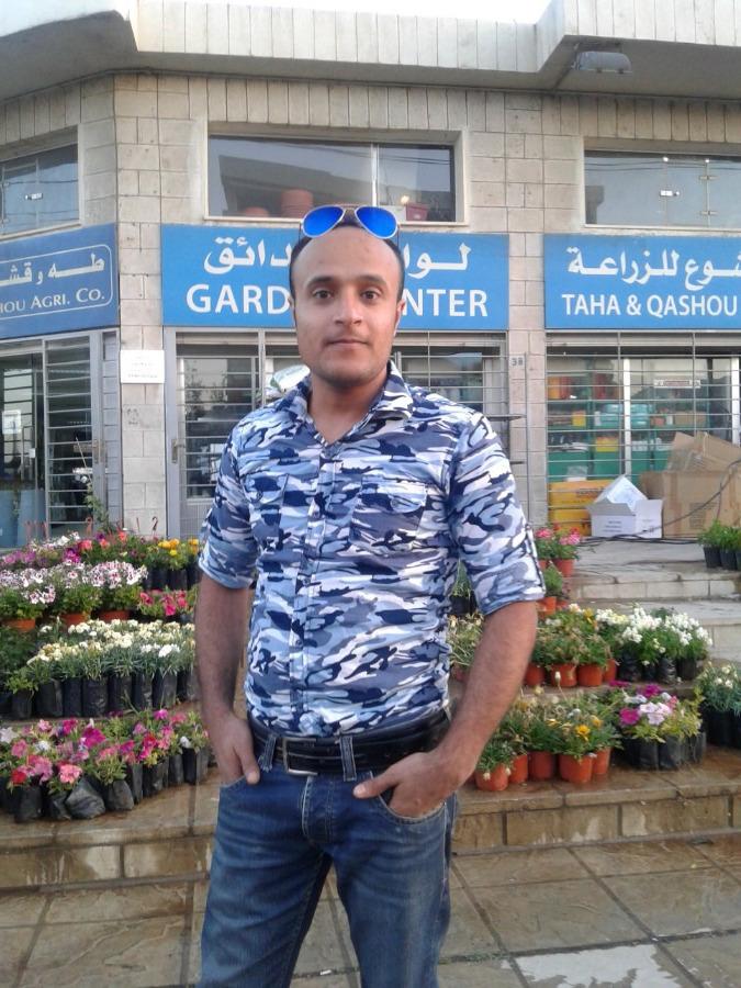 عصام الاحمدي, 26, Safut, Jordan