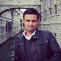 Engin, 31, Bodrum, Turkey