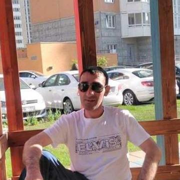 Гагик Хачатрян, 43, Moscow, Russian Federation