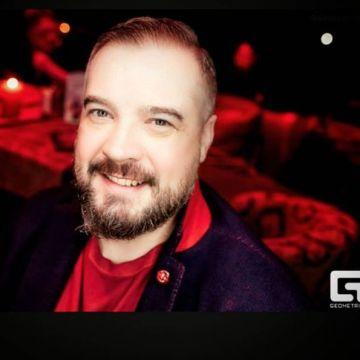 Igor Grachov, 36, Kryvyi Rih, Ukraine