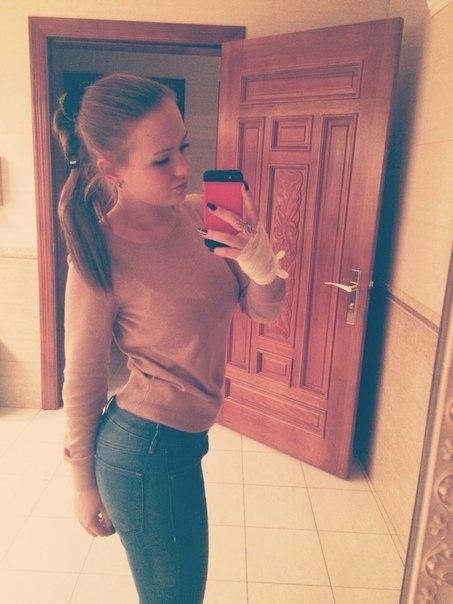 Elizabet, 24, Lviv, Ukraine