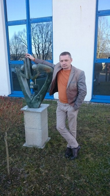 Дмитрий, 46, Krasnodar, Russian Federation