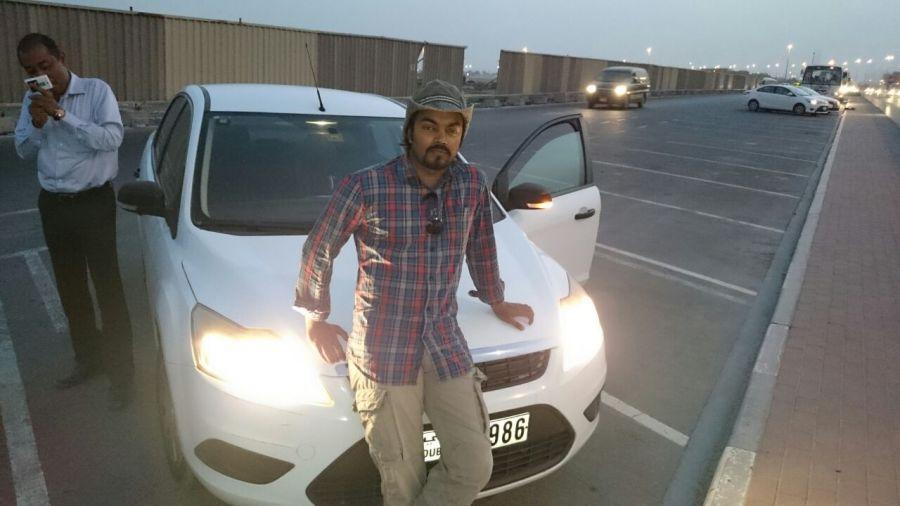 rajmohan, 31, Dubai, United Arab Emirates