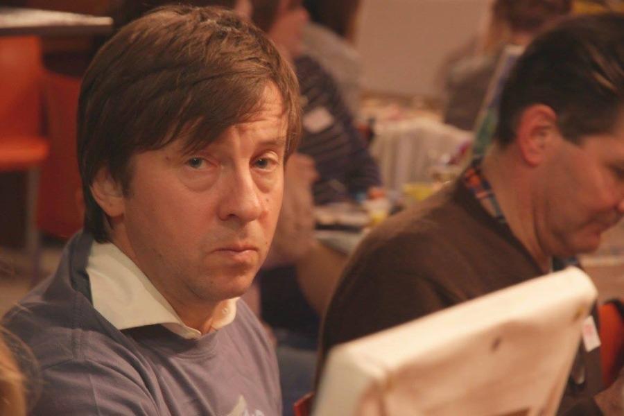 Alex , 47, Moscow, Russian Federation