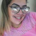 Andrea Valentina Mendoza, 21, Barquisimeto, Venezuela