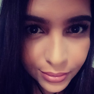 Andrea, 28, Lima, Peru
