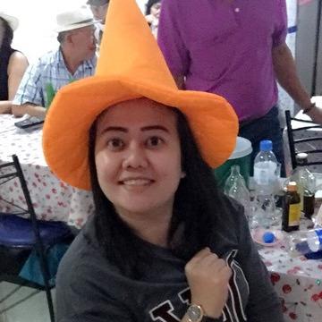 Emmy, 29, Bangkok, Thailand