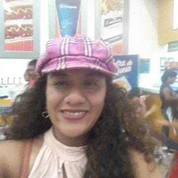 Juliana, 33, Lima, Peru