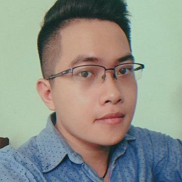 Đỗ Lam Sơn, 25, Ho Chi Minh City, Vietnam