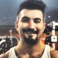 Gokhan ayyildiz, 35, Istanbul, Turkey