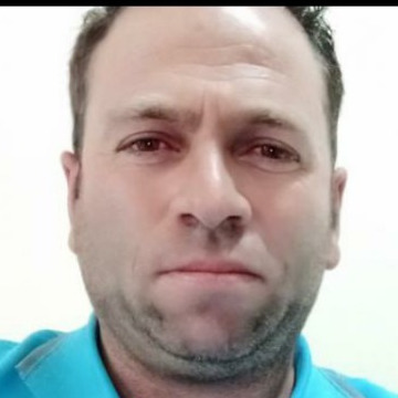 Kadir Yılmazer, 36, Izmir, Turkey
