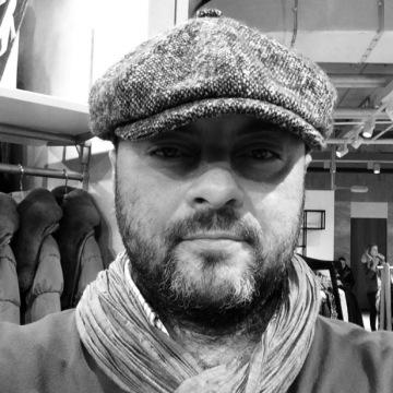 dim0n, 45, Moscow, Russian Federation