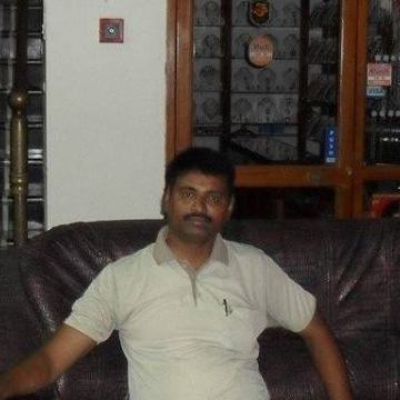 narendra, 44, Hyderabad, India