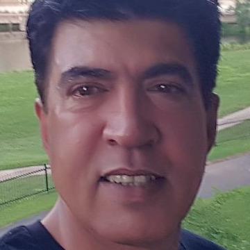 wahid, 43, Woodbridge, United States