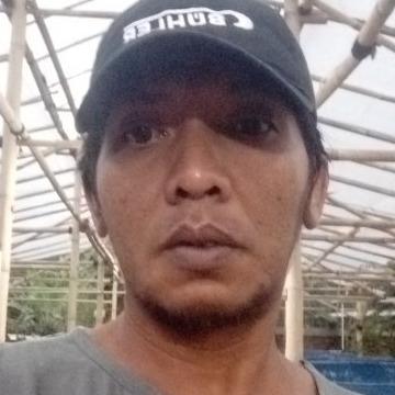 Aranka Rivera Tjokorda, 34, Bekasi, Indonesia