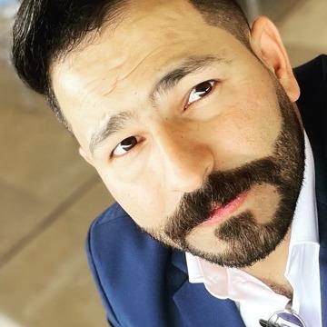 Mohammed zaki, 32, Baghdad, Iraq