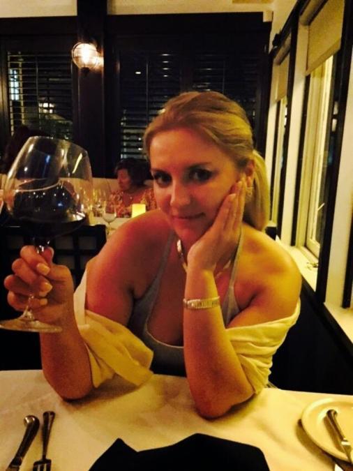 Shams, 41, Dubai, United Arab Emirates