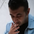 Dogan Varol, 26, Istanbul, Turkey