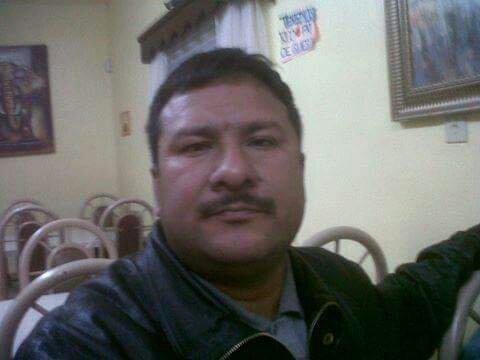 Aizar Cruz Cardenas, 48, San Luis Rio Colorado, Mexico