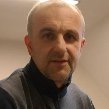Delzell mccain, 44, Lagos, Nigeria