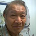Parit Tunyapisitchai, 70, Bangkok, Thailand