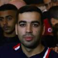 Sohyp Alkam, 29, Jerusalem, Israel