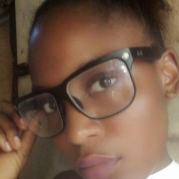 Steph, 20, Abuja, Nigeria