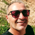 Gil Ram, 46, Ramat Hasharon, Israel