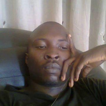 Emmanuel, 34, Abuja, Nigeria