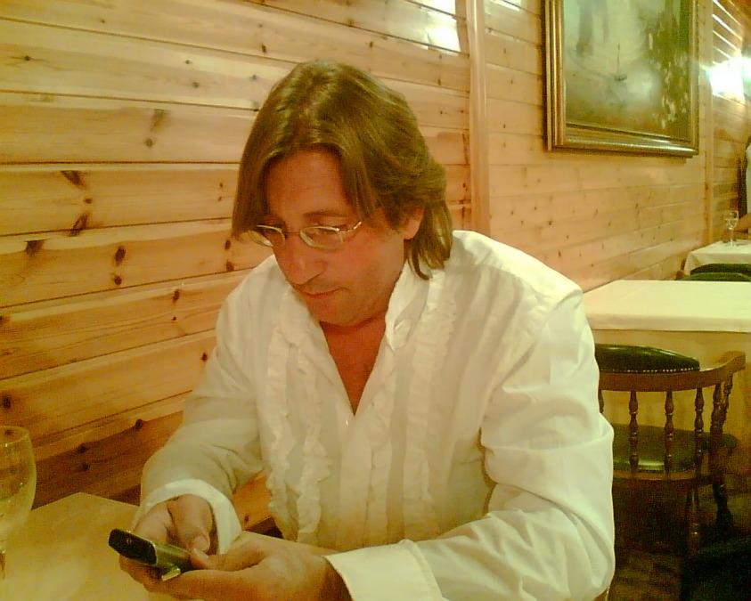 JAVIER, 48, Bilbao, Spain