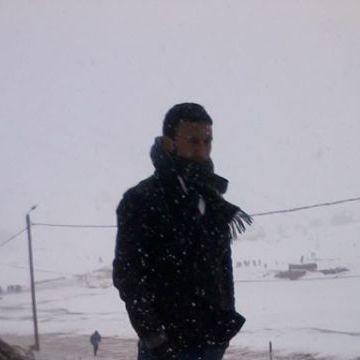 Ahmed, 27, Marrakesh, Morocco