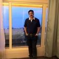 Venram, 54, Chennai, India