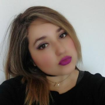 Nicole, 27, Concepcion, Chile