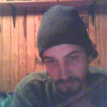 matias hidrobo, 33, Santiago, Chile