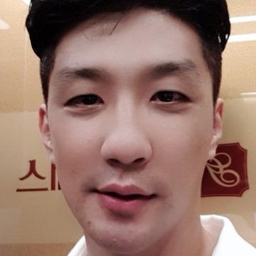 kim seongrak, 26, Jeonju-si, South Korea