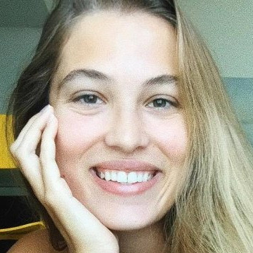 Carina, 32, Nova Odesa, Ukraine