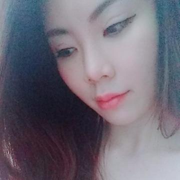 EVA ZINNY PUN, 32, Petaling Jaya, Malaysia