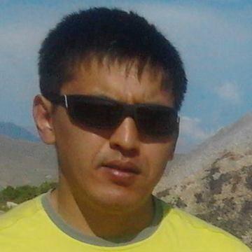 kairat, 40, Bishkek, Kyrgyzstan