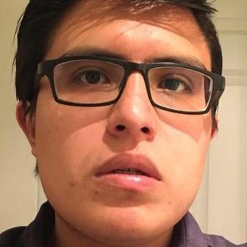 Alvaro Soto, 31, Quito Canton, Ecuador