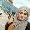 Fatma, 23, Istanbul, Turkey