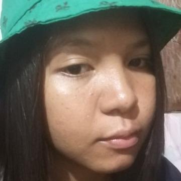 Sierra Mike, 19, Darwin, Australia