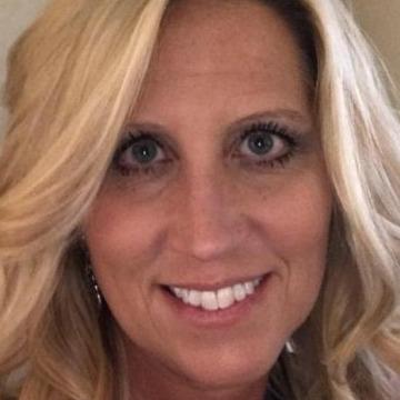 Madeline Lance, 47, Denver, United States