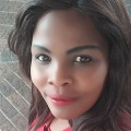 Patience, 30, Johannesburg, South Africa